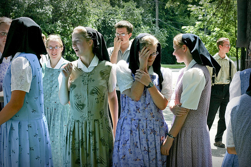 hutterite clothing my life and the history of the world