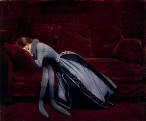 After the Misdeed Jean Beraud