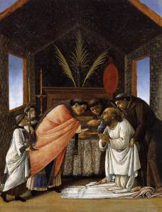 Sandro_Botticelli_-_The_Last_Communion_of_St_Jerome_-_WGA2833