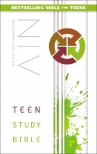 NIV Bible teen study