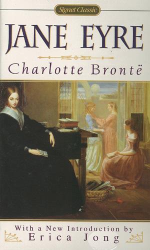 Jane Eyre Cliff Notes Online