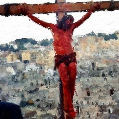YOKE annual 2 crucifix