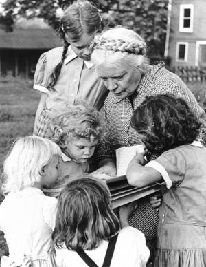 Dorothy Day children